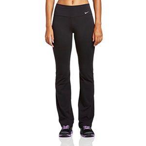 Nike Dri-Fit Bell Bottom Leggings